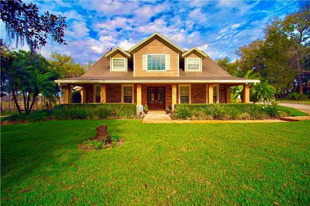 9001 MOSSY OAK LN Property Photo - CLERMONT, FL real estate listing