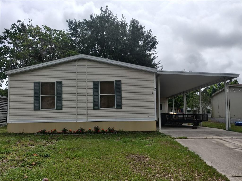 7 BONAIRE PL Property Photo - UMATILLA, FL real estate listing