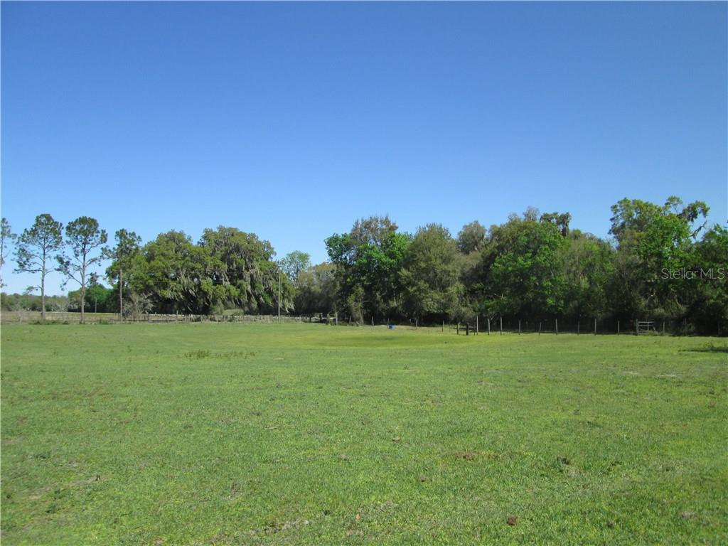 COUNTY ROAD 478 Property Photo - WEBSTER, FL real estate listing