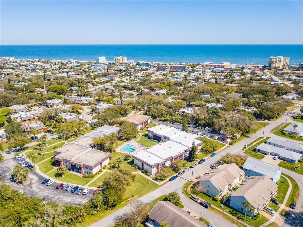 3800 SAXON DR #C42 Property Photo - NEW SMYRNA BEACH, FL real estate listing