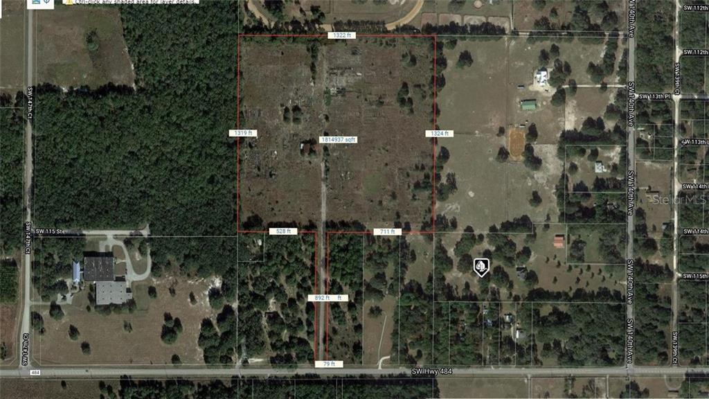14245 SW HIGHWAY 484 Property Photo - DUNNELLON, FL real estate listing