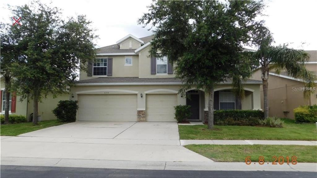 630 CROWN CLOVER AVE Property Photo - ORLANDO, FL real estate listing