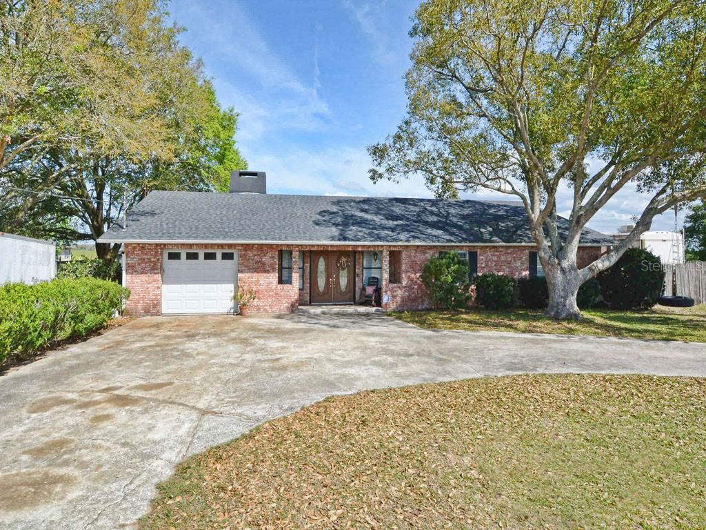 13017 FISH CAMP RD Property Photo - GRAND ISLAND, FL real estate listing