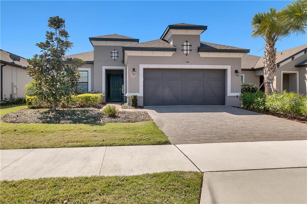 1158 Esperanza Ridge Rd Property Photo