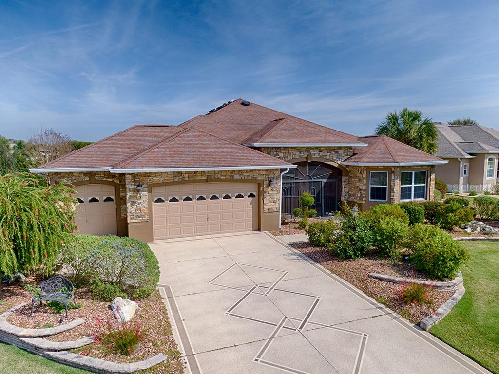 854 EVANS WAY Property Photo - THE VILLAGES, FL real estate listing