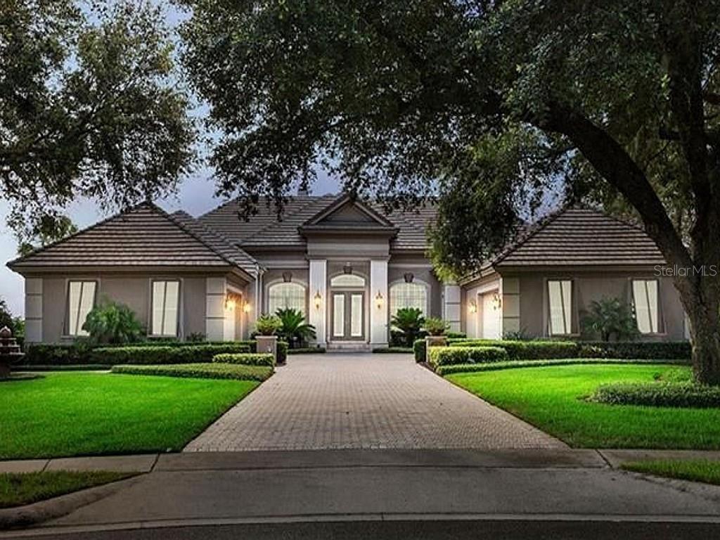 32504 W HAWKS LAKE LANE Property Photo - SORRENTO, FL real estate listing