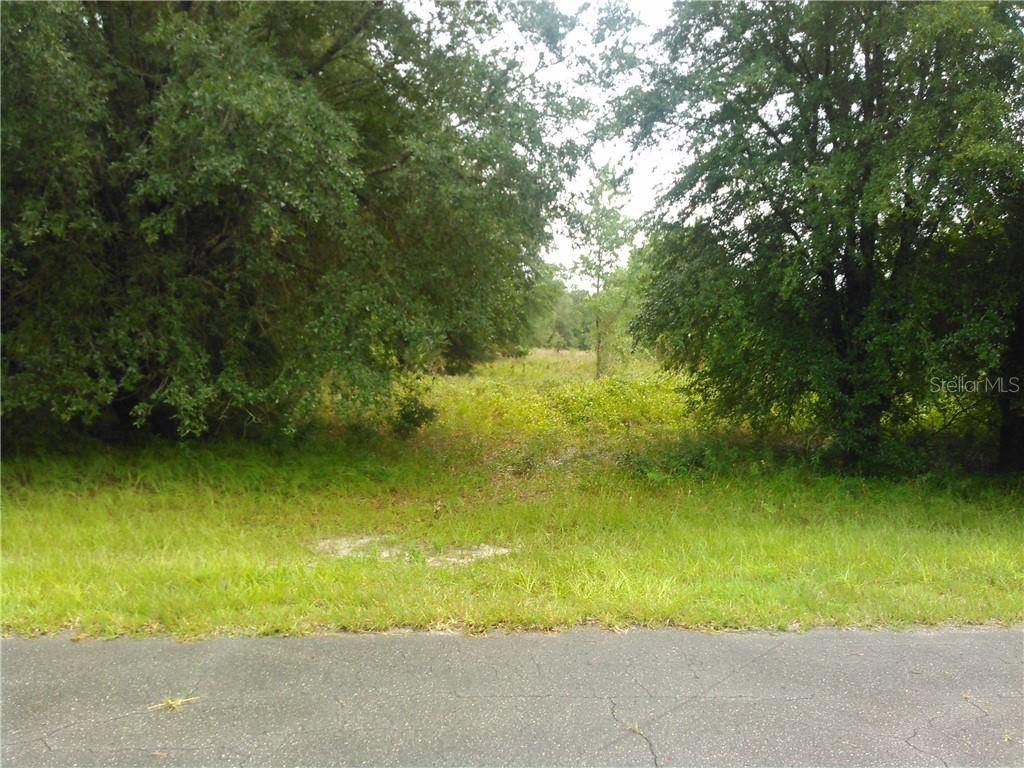 28TH LN NW Property Photo - CHIEFLAND, FL real estate listing