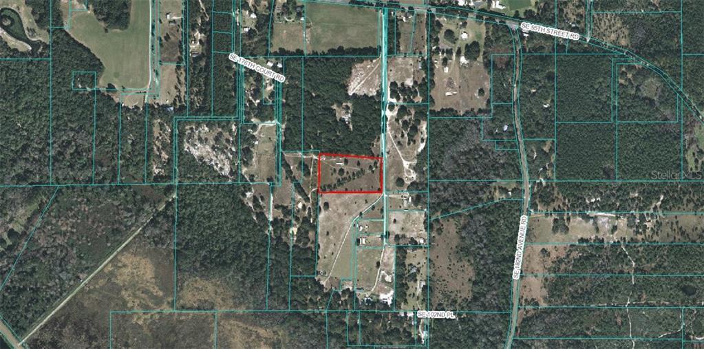17920 SE 95TH STREET RD Property Photo - OCKLAWAHA, FL real estate listing