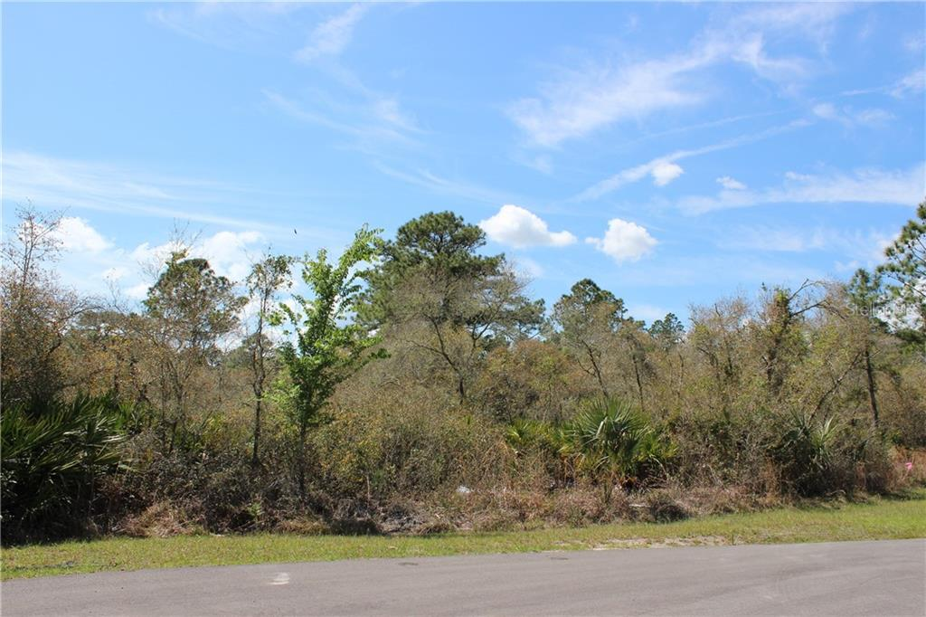 Lot 6 W Bluebell Avenue Property Photo