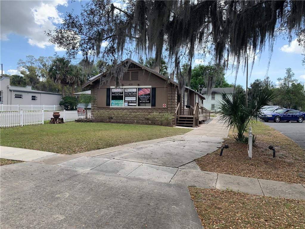 428 E 5TH AVE #Office C Property Photo - MOUNT DORA, FL real estate listing