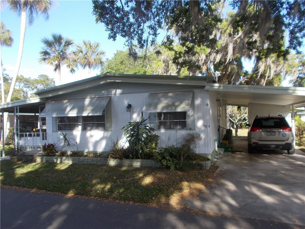 162 WOODMERE DR #A Property Photo - EUSTIS, FL real estate listing