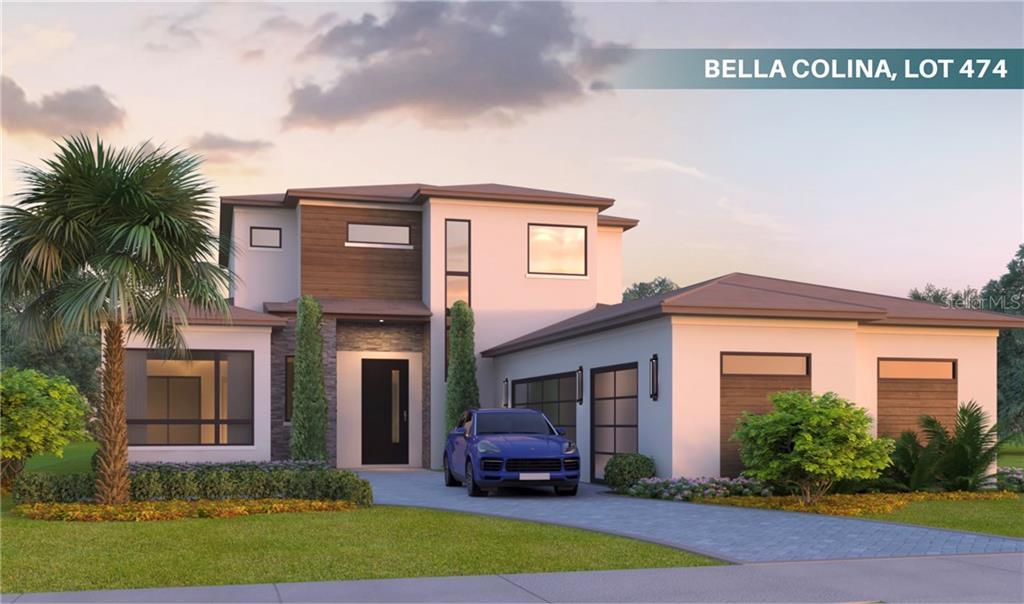 16817 Bolsena Drive Property Photo 1