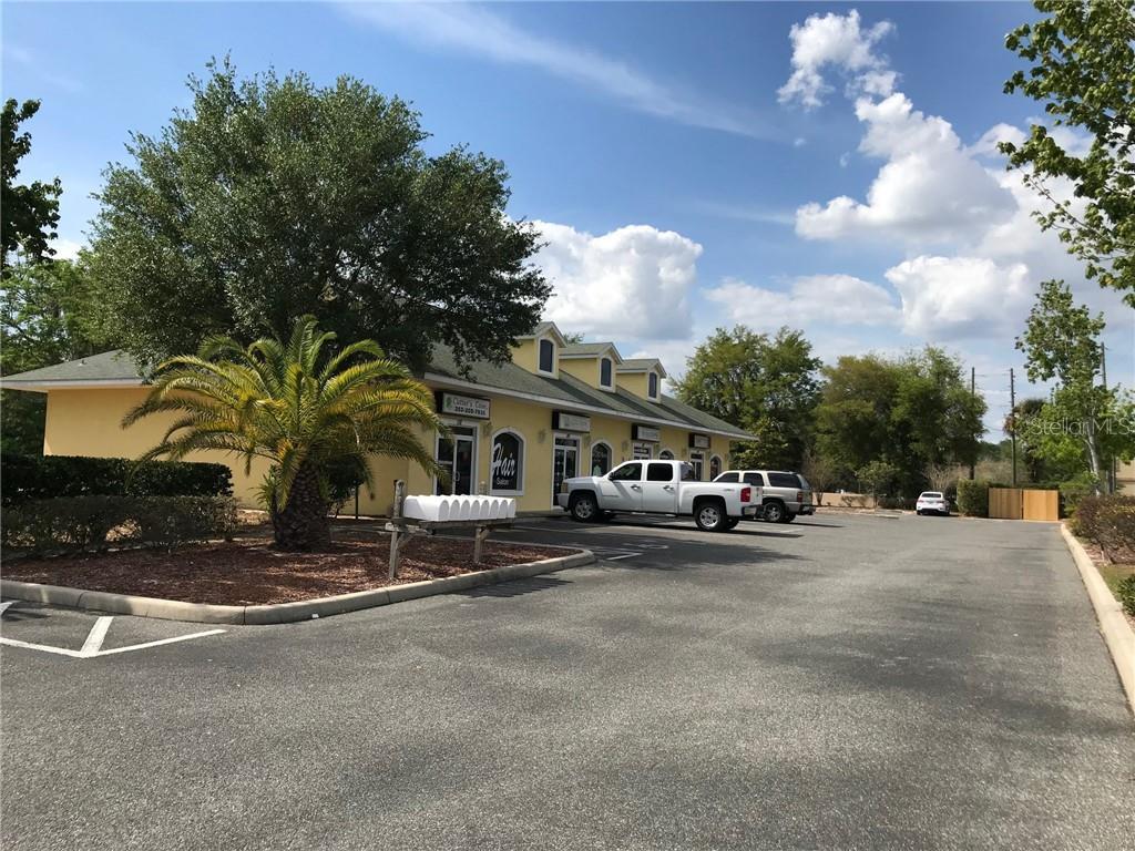213 W LEMON ST - CR 466 Property Photo - LADY LAKE, FL real estate listing