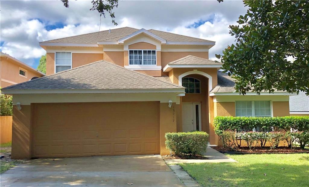 13217 WHISPER BAY DR Property Photo - CLERMONT, FL real estate listing