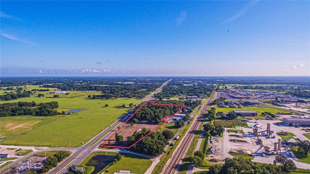 N US HWY 301 Property Photo - WILDWOOD, FL real estate listing