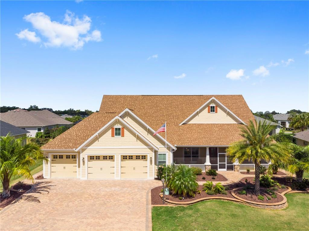 1696 WADING HERON WAY Property Photo - THE VILLAGES, FL real estate listing
