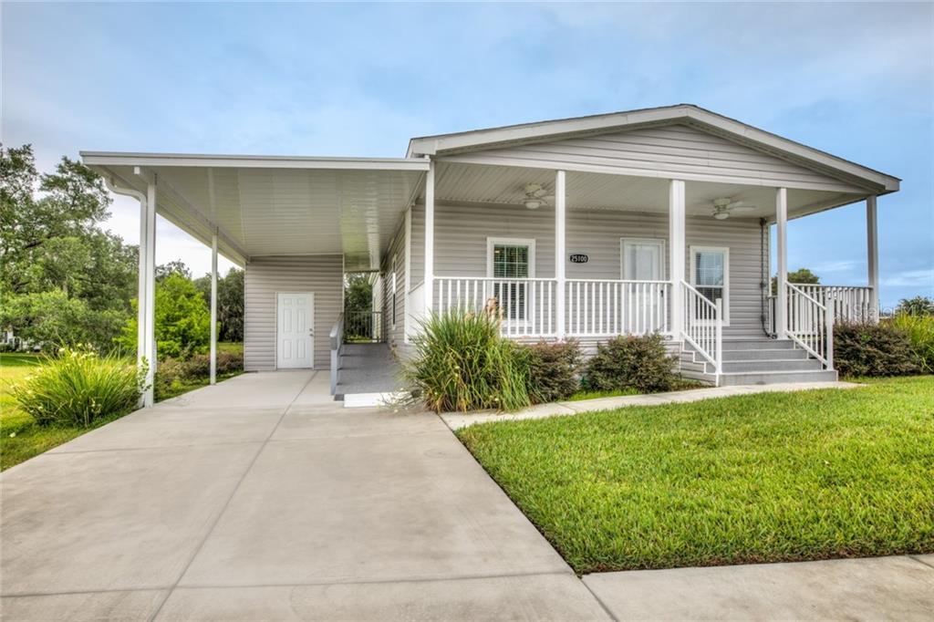 25100 SPANISH MOSS CIRCLE Property Photo - ASTATULA, FL real estate listing