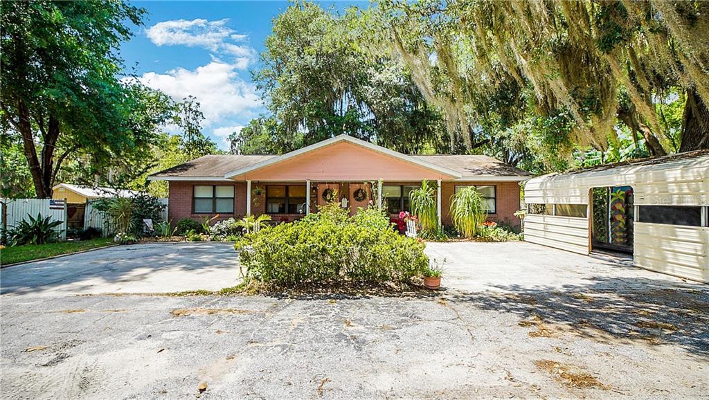 12392 Se 135th Ave Property Photo