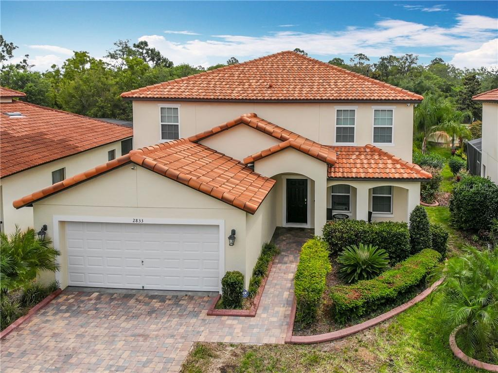 2833 ROCCELLA COURT Property Photo - KISSIMMEE, FL real estate listing