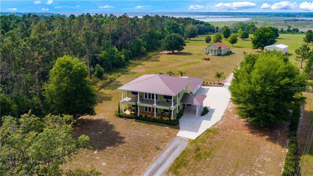 36749 N COUNTY ROAD 44A Property Photo - EUSTIS, FL real estate listing