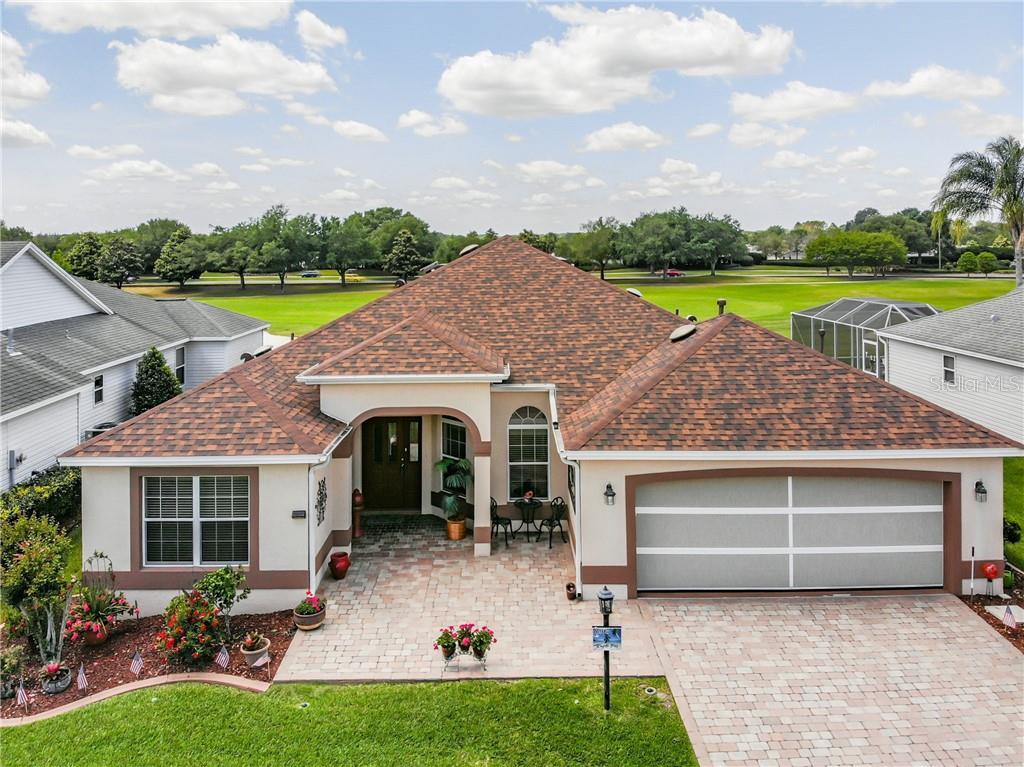 16913 SE 84TH COLERAIN CIR Property Photo - THE VILLAGES, FL real estate listing