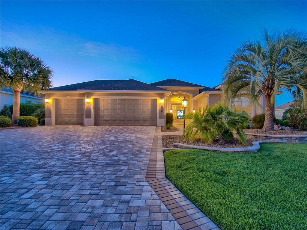 1631 WADING HERON WAY Property Photo - THE VILLAGES, FL real estate listing