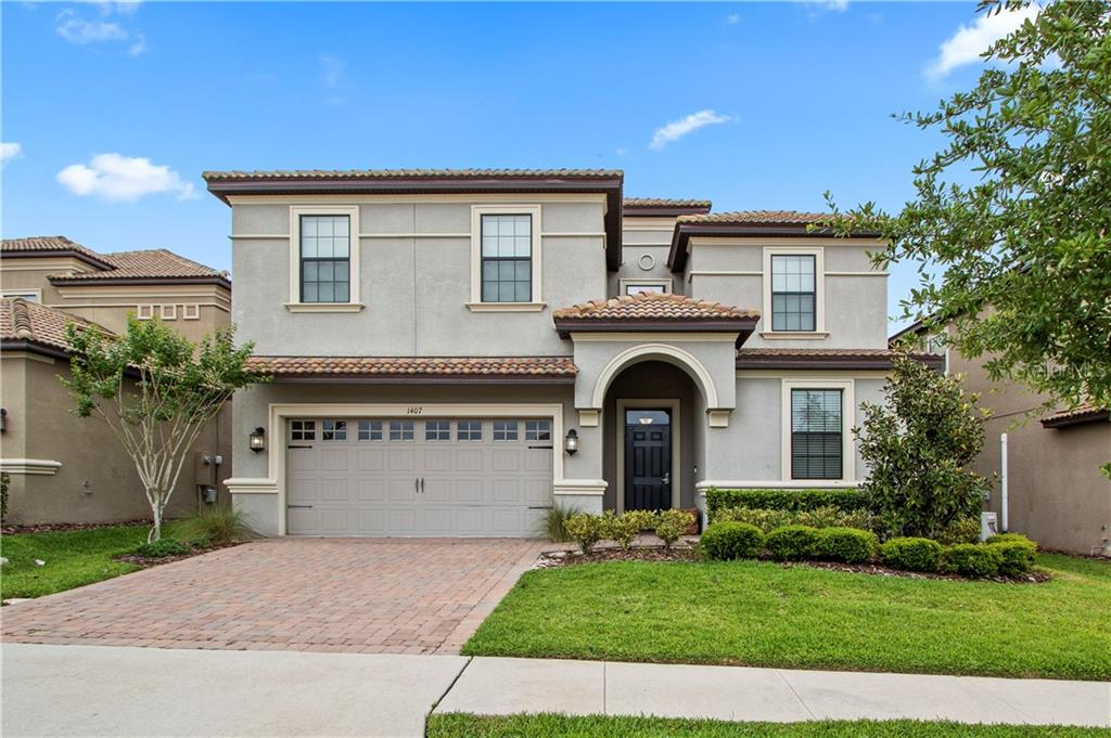 1407 Rolling Fairway Drive Property Photo