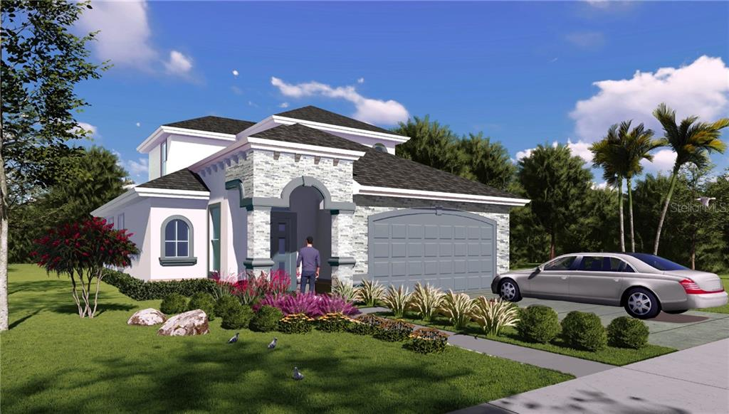 5500 BARTON DRIVE Property Photo - ORLANDO, FL real estate listing