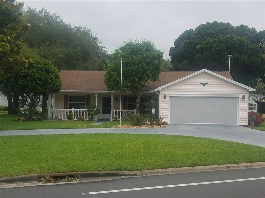 522 Chula Vista Avenue Property Photo
