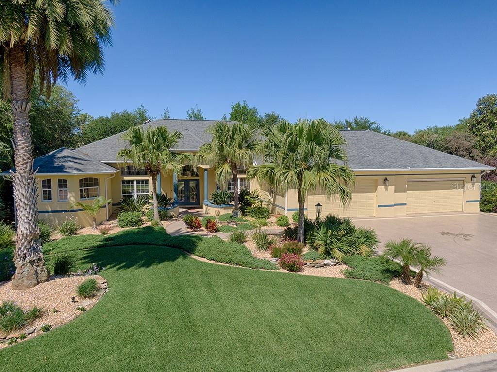 2921 LARRANAGA DR Property Photo - THE VILLAGES, FL real estate listing