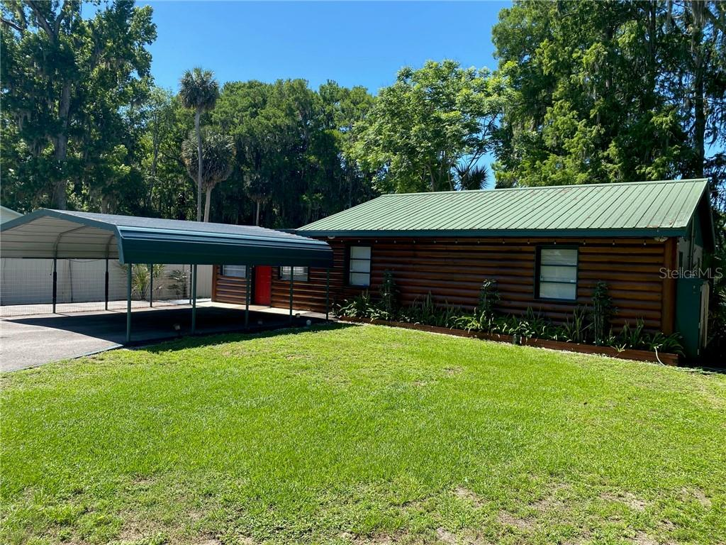 10450 COUNTY ROAD 44 Property Photo - LEESBURG, FL real estate listing