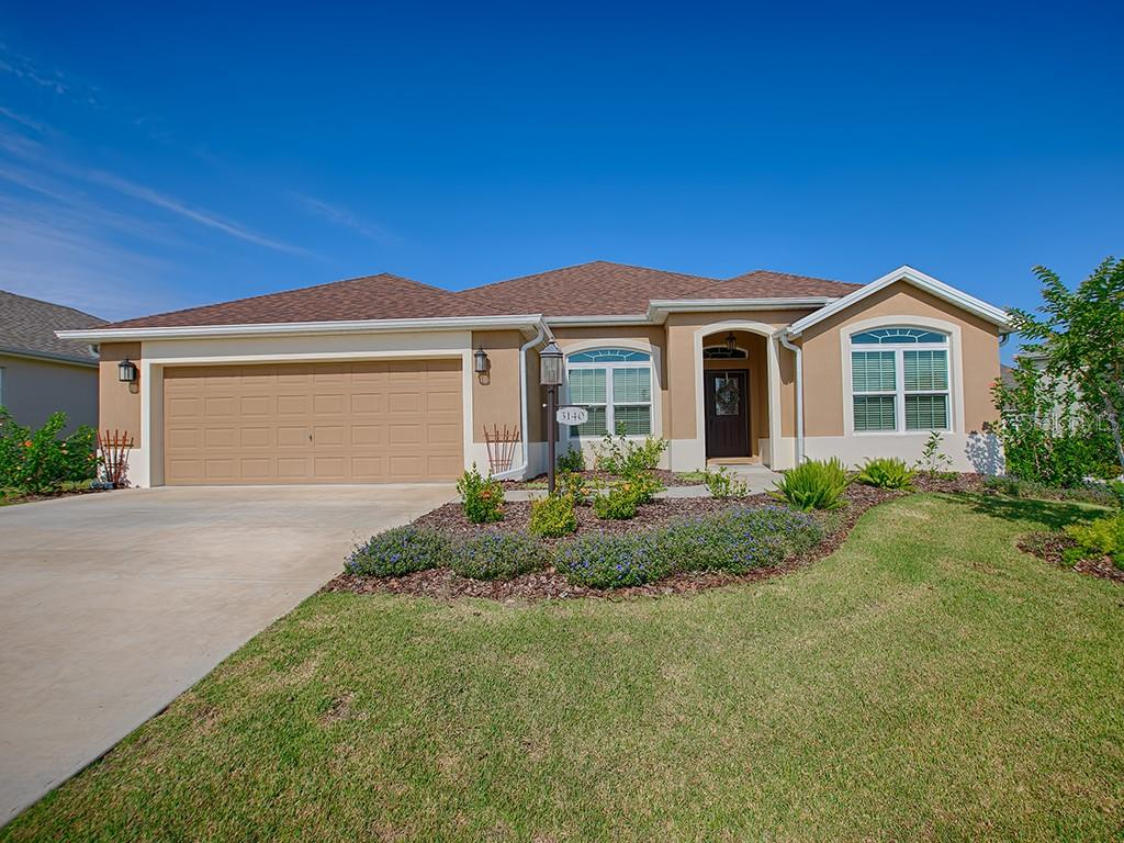 3140 LOWE CT Property Photo - THE VILLAGES, FL real estate listing