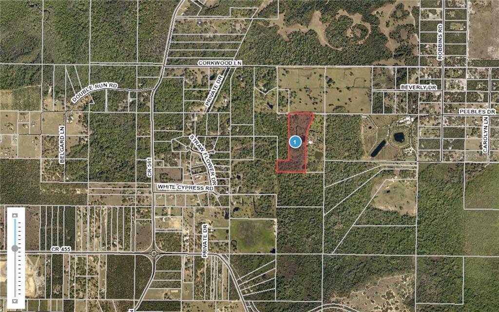 TBD CORKWOOD LN Property Photo - ASTATULA, FL real estate listing