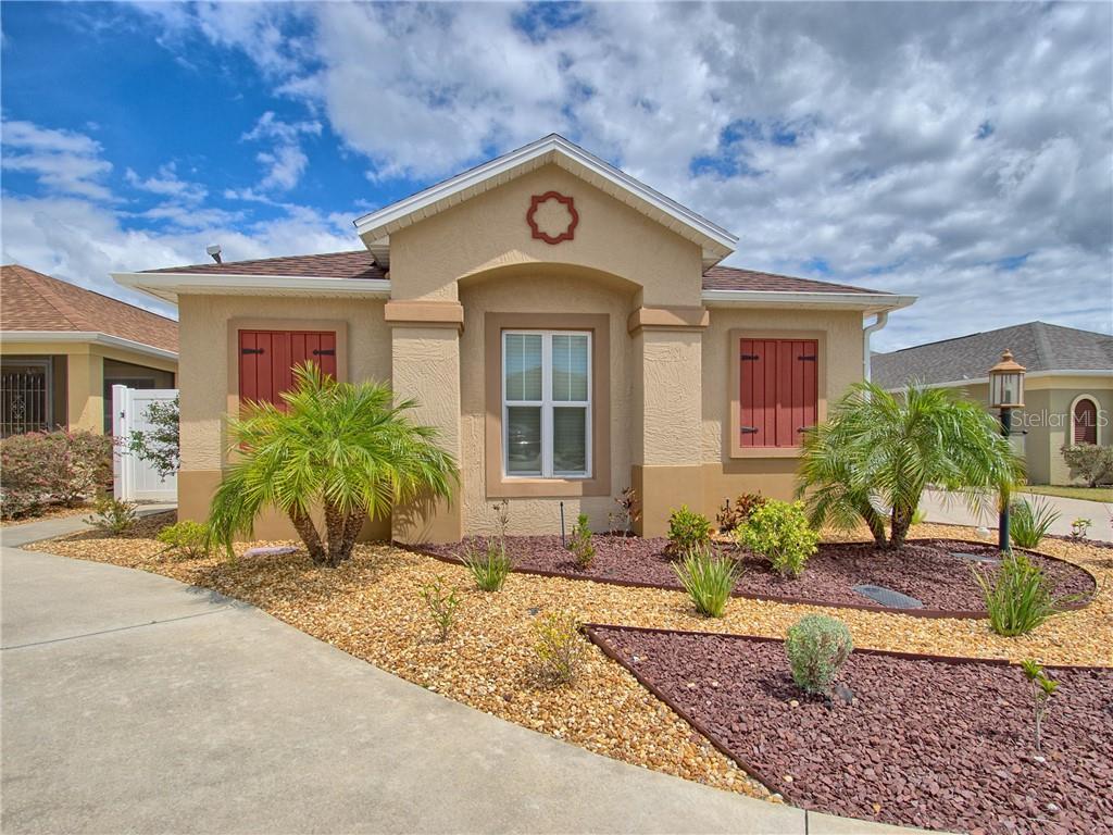 783 ELLIOTT AVE Property Photo - THE VILLAGES, FL real estate listing