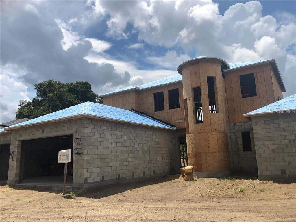 1772 N Wekiwa Springs Road Property Photo