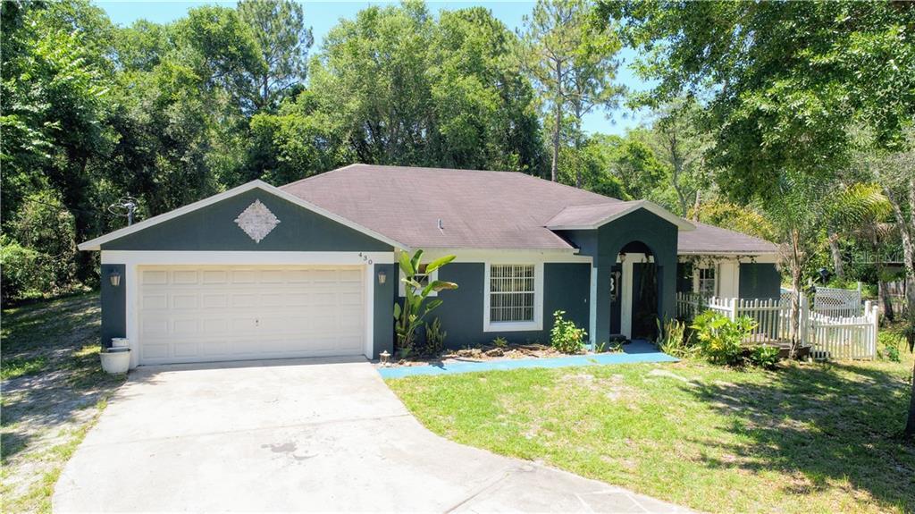 430 NORTH RD Property Photo - ENTERPRISE, FL real estate listing