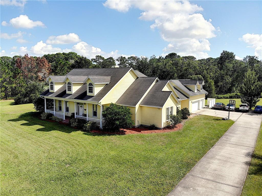 3105 W Orange Country Club Drive Property Photo