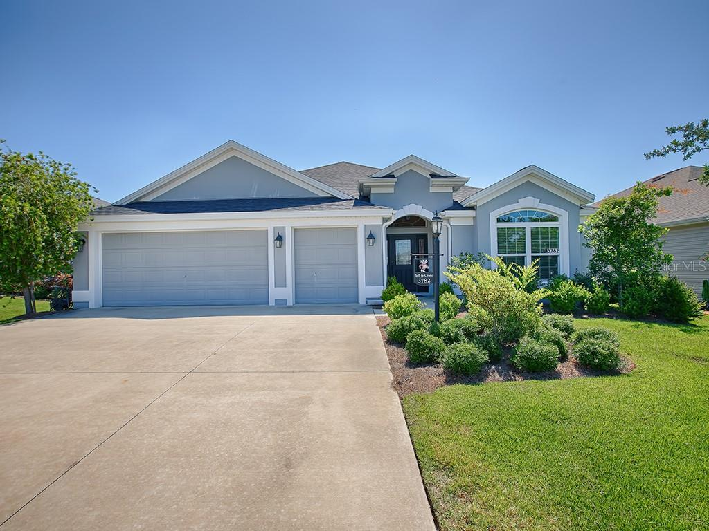 3782 PEPPERIDGE CIRCLE Property Photo - THE VILLAGES, FL real estate listing
