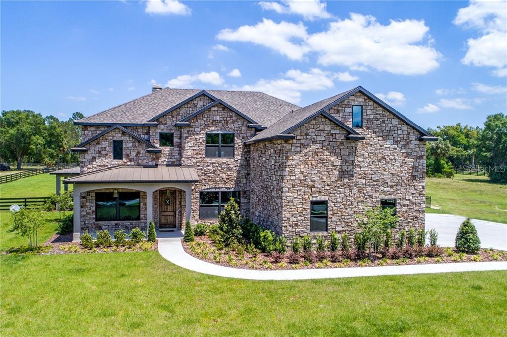 6327 Virginia Anne Lane Property Photo