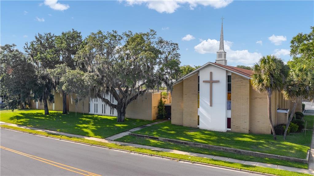 1414 W MAIN STREET Property Photo - LEESBURG, FL real estate listing