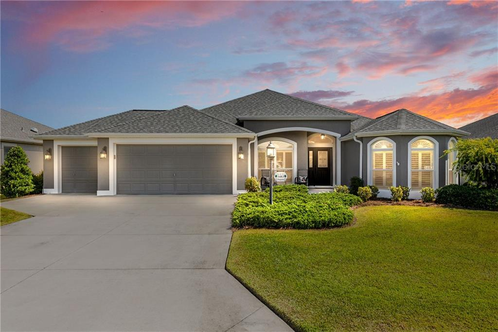 3483 NEAPTIDE PATH Property Photo - THE VILLAGES, FL real estate listing