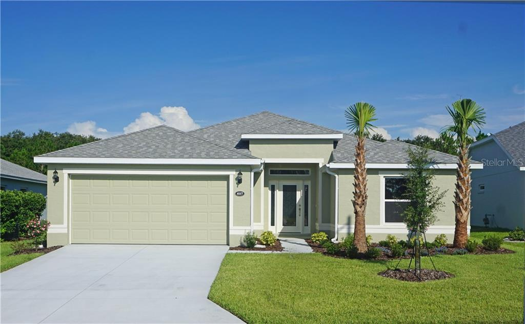 3718 ARLINGTON RIDGE BLVD Property Photo - LEESBURG, FL real estate listing