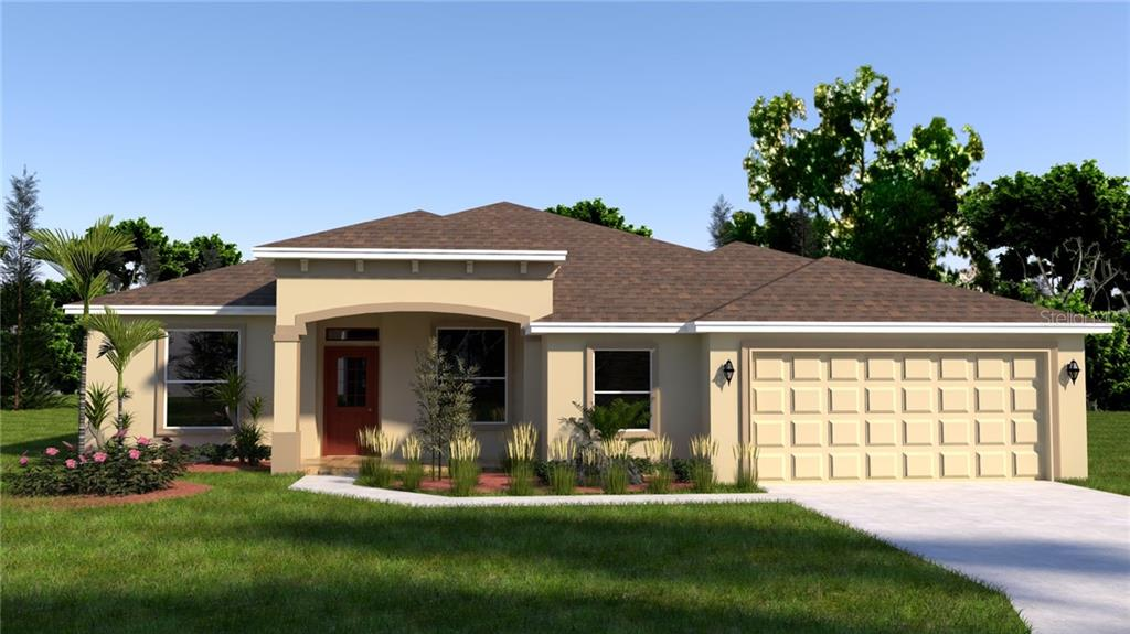 4565 SHENANDOAH RIVER TRL Property Photo - LEESBURG, FL real estate listing