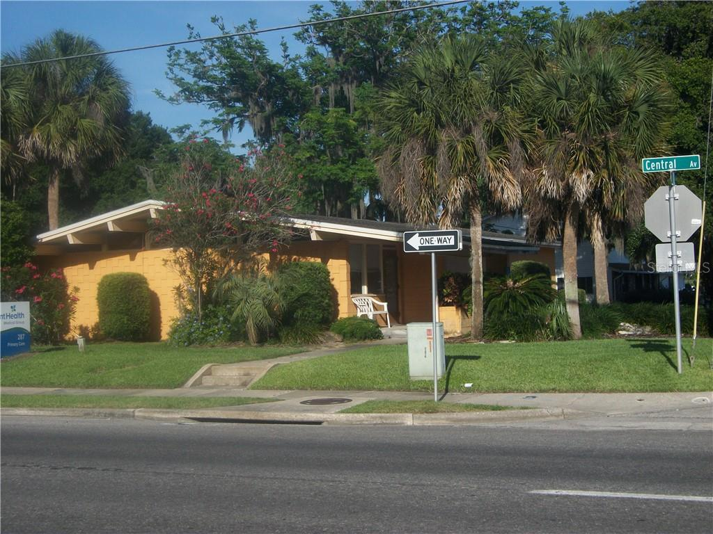 287 S CENTRAL AVENUE Property Photo