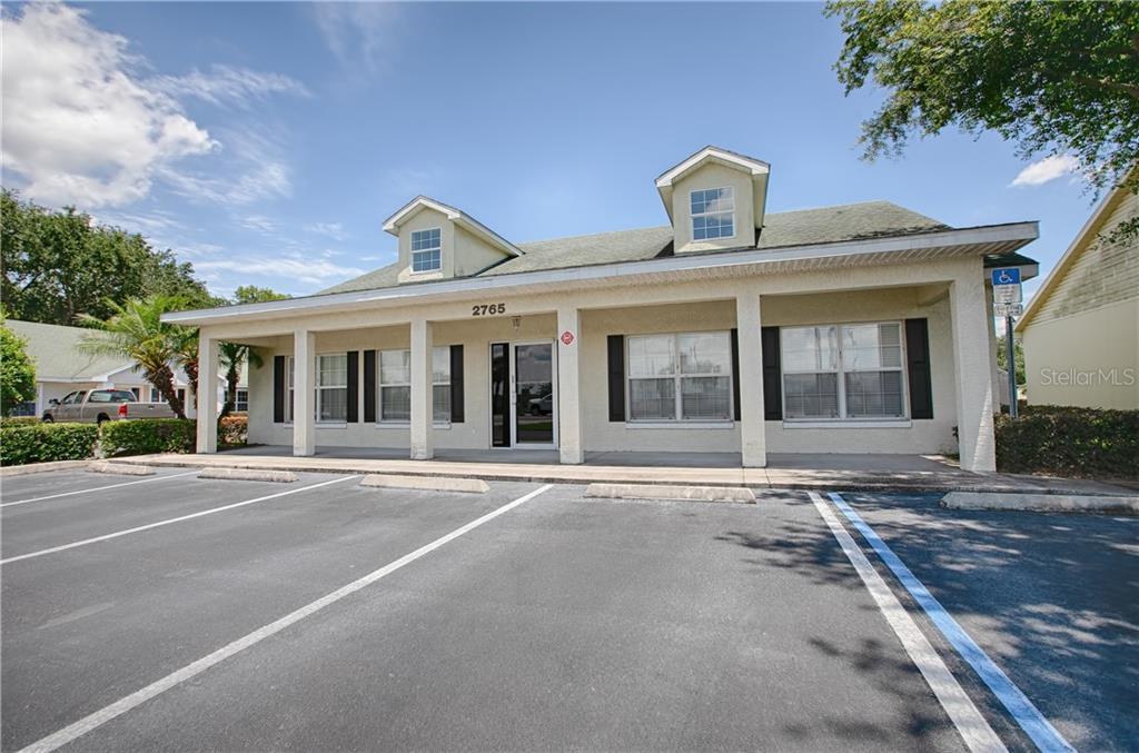 2765 S BAY ST Property Photo - EUSTIS, FL real estate listing