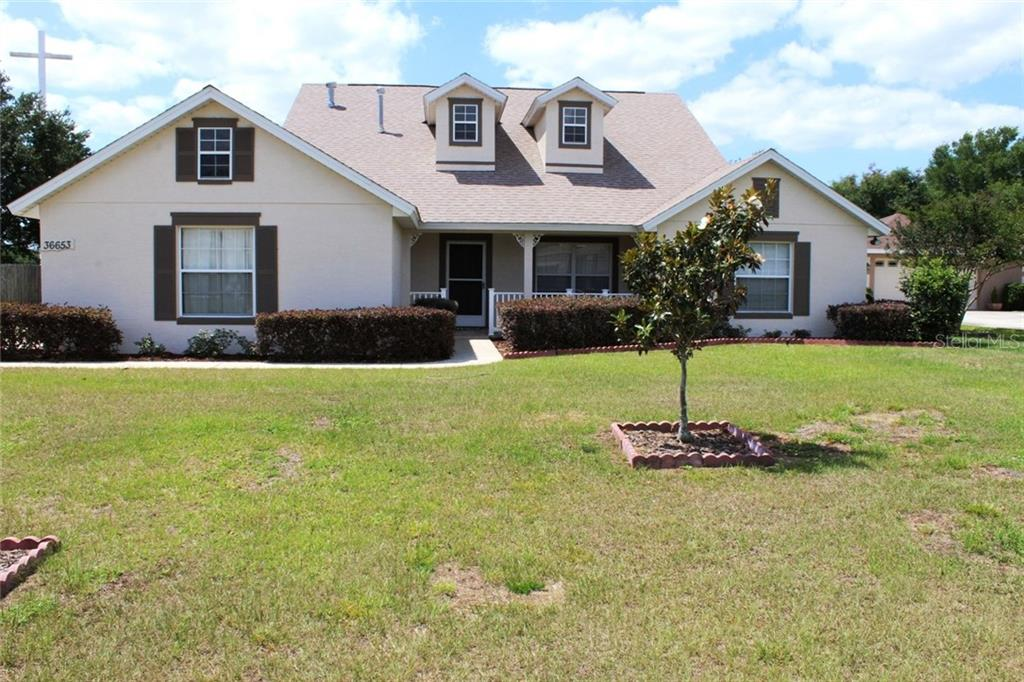 36653 TROPICAL WIND LN Property Photo - GRAND ISLAND, FL real estate listing