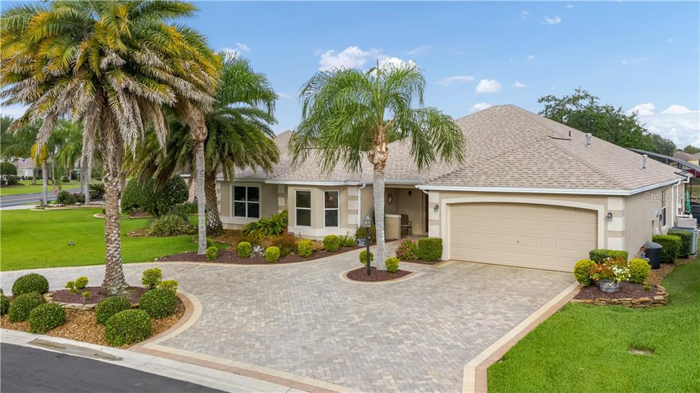 800 DOWDING WAY Property Photo - THE VILLAGES, FL real estate listing