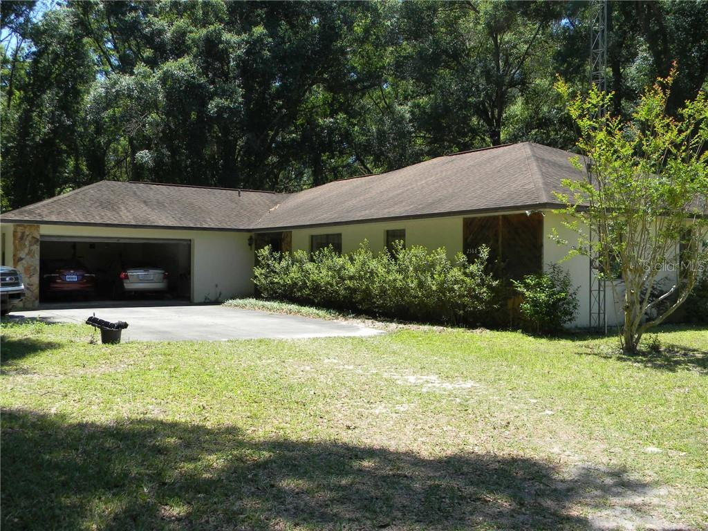 2368 CR 673 RD Property Photo - BUSHNELL, FL real estate listing
