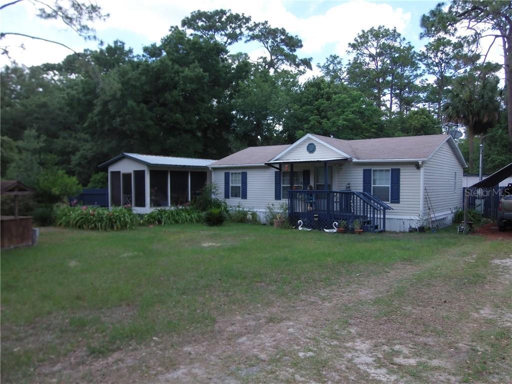 20605 NORTH RD Property Photo - ALTOONA, FL real estate listing