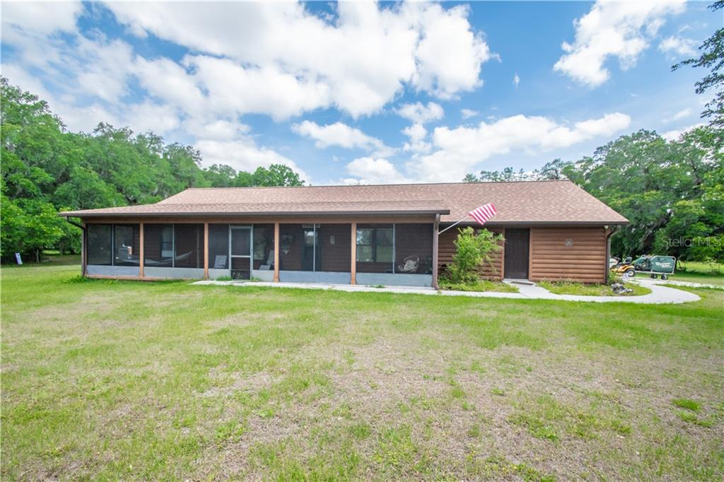 4224 CR 567 Property Photo - CENTER HILL, FL real estate listing
